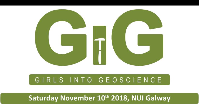 GiG2018 Banner