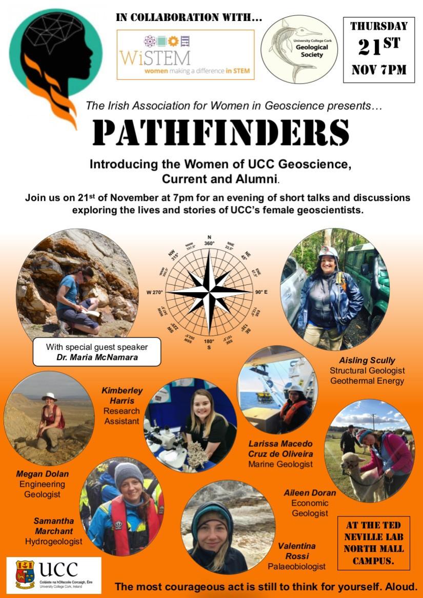 UCC UG EVENT