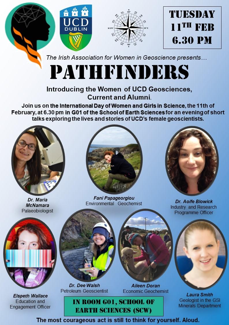 UCD Poster