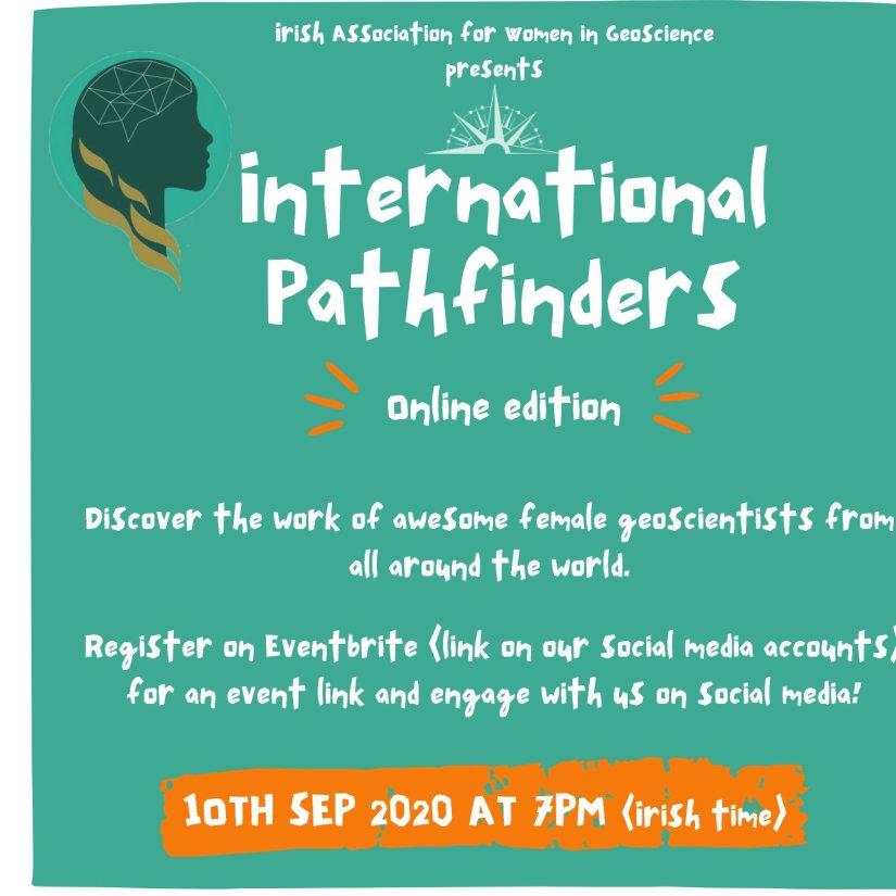 IAWG Internationa Pathfinders Event